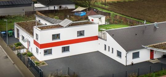 FOWOS Munzingen Wasenweiler