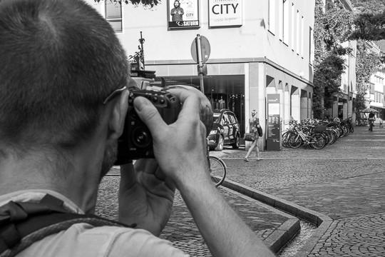 Fotokurs Fotoworkshop