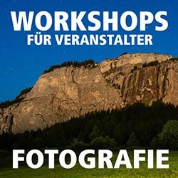 fotografie workshops veranstalter