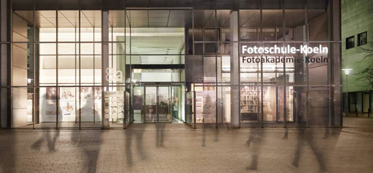 Fotoschule Koeln
