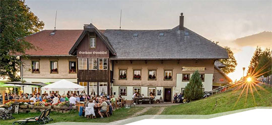 Gasthaus Giesshuebel