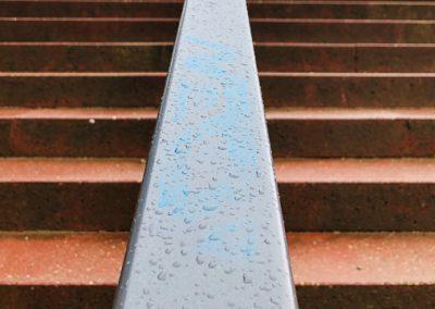 gelaender treppen