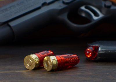 produkt pistole patronen