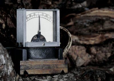 produkt voltmeter