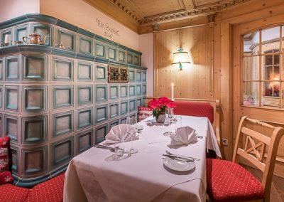 Restaurant Gaststube