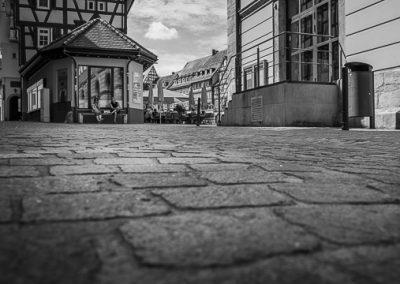 schorndorf street perspektive